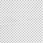Swiss Dot by RBD Designers for Riley Blake C660-110 Col Black
