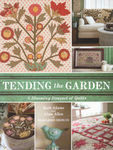 TENDING THE GARDEN by Barb Adams and Alma Allen for Kansas City Star