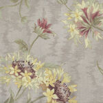 Textile Pantry by Junko Matsuda Japanese Fabric 11-0006-3 Color A Taupe.