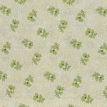 Textile Pantry by Junko Matsuda Japanese Fabric 11-018-3 Color C Cream/Green.