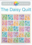 The Daisy Quilt by Emma Jean Jansen