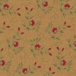 Glad Tidings by Jo Morton for Moda Fabrics M38093-14 Mustard.