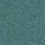 The Jinny Beyer Palette by Jinny Beyer For RJR Fabrics 6739 col.3 Teal.
