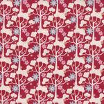 Tilda Quilt Collection 481134 Wildgarden red