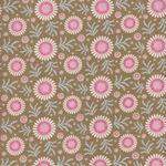 Tilda Quilt Collection Sunflower 481111 col Green