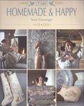 "Tilda ""Homemade and Happy by Tony Finnanger"