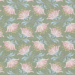 "Tilda ""New"" Painting Flowers Quilt Collection 480884"