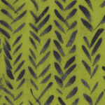 Treasure Hunt By Marcia Derse for Windham Fabric 43190-18 Green/Black