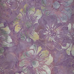 Tupelo Bali Handpaints Graphic Floral HQ2136 564