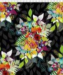Unusual Garden by Jason Yenter for In The Beginning Fabrics C2113 1UG Colour 1
