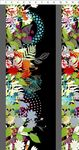 Unusual Garden by Jason Yenter for In The Beginning Fabrics C2113 2UG Colour 1
