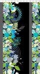 Unusual Garden by Jason Yenter for In The Beginning Fabrics C2113 2UG Colour 2