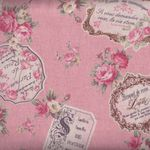 VINTAGE COLLAGE BY COSMO TEXTILES
