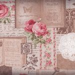 Vintage by Cosmo Textiles