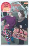 Voyager Bag from Among Brendas Quilts and Bags
