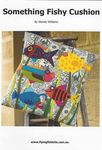 Wendy Williams Something Fishy Cushion Pattern