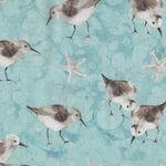 White Sands by Melanie Samra for Northcott Fabrics DP22709 Colour 62