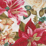 Winter Garden For Henry Glass Fabrics 8526 Colour 44