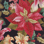 Winter Garden For Henry Glass fabrics Pattern 8526M Colour 99