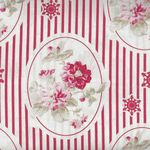 Winter Garden by Tanya Whelan for Free Spirit PWTW110.0REDX