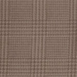 Wool & Needle Flannel IV By Moda MF1253-12 Milk Chocolate