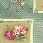 Yuwa Fabric Collection Made in Japan Kono Sanae KS826425 Col. C Anniversary Coll