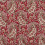 Yuwa Live Life Collection Paisley 826244 Colour D