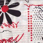 Zuzu by Alice Kennedy for Timeless Treasures 2617 Cream