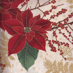 """Berries And Blooms"" by Hoffmann Fabrics Style M7460"