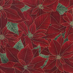 """""""Berries And Blooms"""" by Hoffmann Fabrics Style M7461"""