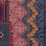 """Mandalay"" by Hoffman Fabric"