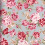 """""""NEW"""" Sevenberry Cotton Quilting Fabric """"Summer"""""""