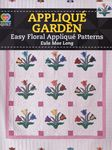 applique garden by eula mae long
