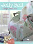 jelly roll inspirations by pam and nicky lintott