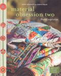 material obsession two from kathy doughty and sarah fielke